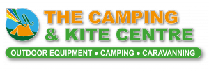 Camping and Kite Centre for all your Outdoor, camping & caravan supplies