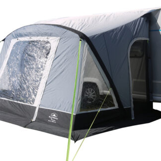Sunncamp Swift 325 Air Awning sold by devon outdoor and camping and kite centre