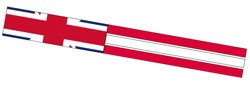 The Spirit of Air Union Jack Windsock is Sold by Devon Outdoor and The Camping and Kite Centre.