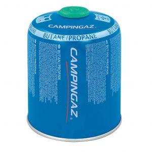 Campingaz CV470 Gas Cartridge