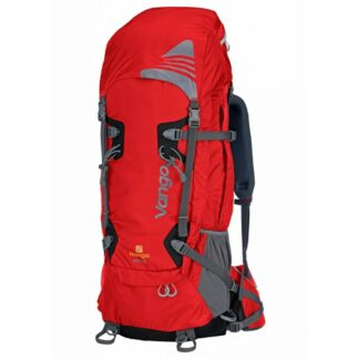 New for 2014, The Vango Nanga Rucksack is Sold by Devon Outdoor and The Camping and Kite Centre.