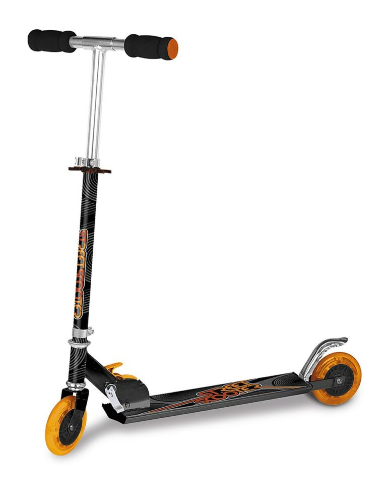 Osprey Street Scooter Sold by Devon Outdoor and Camping and Kite Centre
