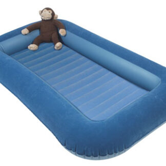 Kampa Airlock Junior Bed Bumper Blue