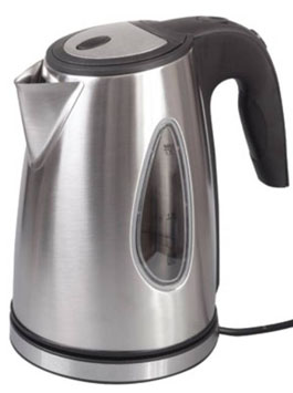 Sold By Devon Outdoor and Camping and Kite Centre Kampa Fizz Electric Kettle