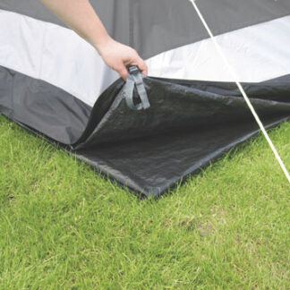 The Outwell California Highway Footprint Groundsheet is Sold by Devon Outdoor and The Camping and Kite Centre.