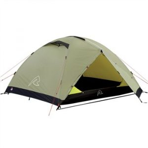 The Robens Lodge 3 Tent is Sold by Devon Outdoor and The Camping and Kite Centre.