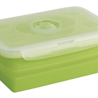 Sold By Devon Outdoor and Camping and Kite Centre Outwell Collaps Food Box Medium