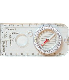 KombatUK Military Map Compass