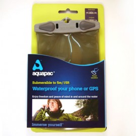 sold by devon outdoor and camping and kite centre Aquapac Iphone 6+ & Note