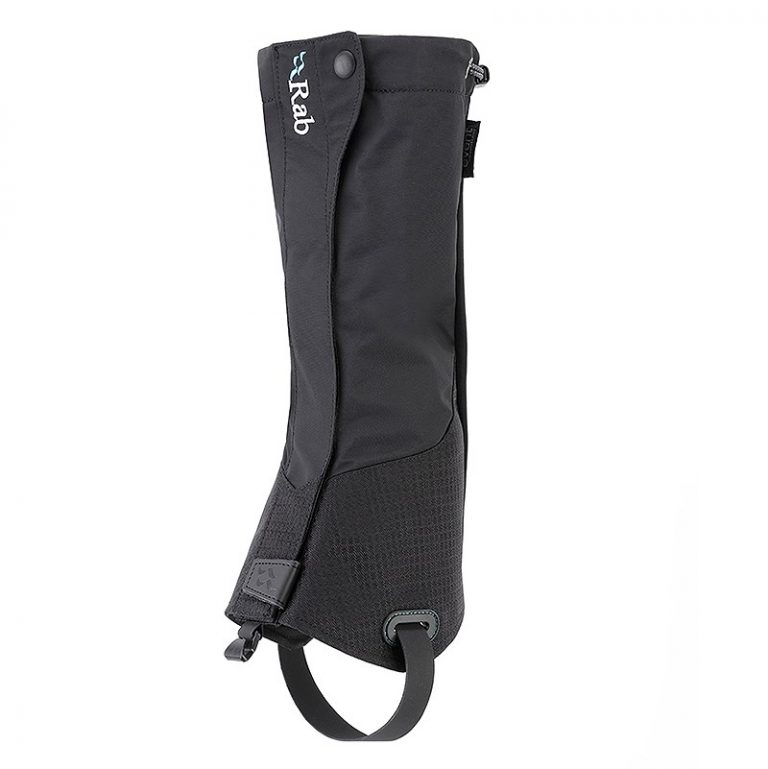 The Ladies Latok Alpine Gaiter is Sold by Devon Outdoor and The Camping and Kite Centre.