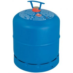 The Campingaz 907 Refill is Sold by Devon Outdoor and The Camping and Kite Centre.