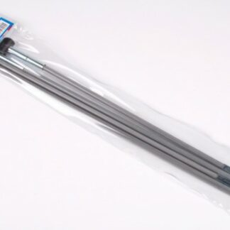 The Kampa Rally Monsoon Pole is Sold by Devon Outdoor and The Camping and Kite Centre.