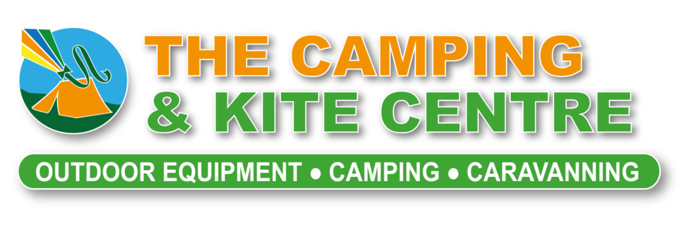 The Camping & Kite Centre | Phone: 01291 690944 | Email: mail@CampingAndKiteCentre.co.uk | In store: Raglan a Wyvale Garden Centre, Old Abergavenny Road, Raglan NP15 2BH