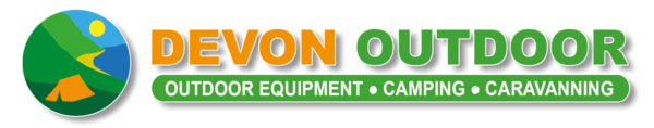 Devon Outdoor & Camping Supplies | Phone: 01271 374503 | Email: info@DevonOutdoor.co.uk | In store: Barnstaple a Wyvale Garden Centre, Strand Lane, Ashford, Barnstaple, EX31 4BW