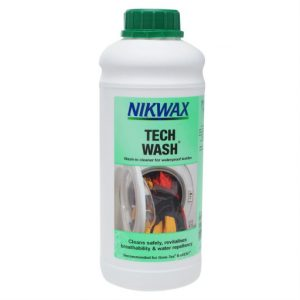 Sold by Devon outdoor and camping and kite centre Nikwax Tech Wash 1Ltr