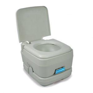 Kampa Portaflush Toilet 10Ltr