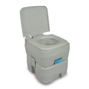 Kampa Portaflush Toilet 20Ltr