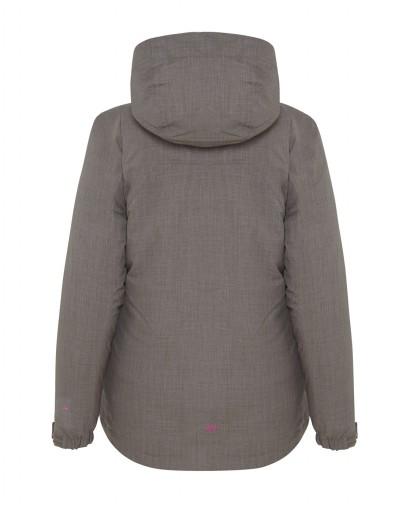 Sold by Devon outdoor and camping and kite centre Skogstad Ladies Eikedalsvatnet Waterproof Jacket