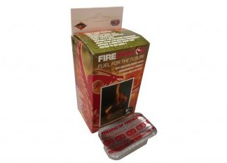 The BCB Fire Dragon Fuel is Sold by Devon Outdoor and The Camping and Kite Centre.