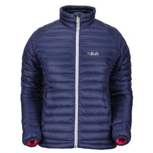 Sold by Devon outdoor and camping and kite centre Rab Ladies Microlight Jacket