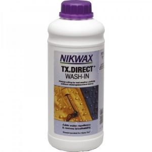 Sold by Devon outdoor and camping and kite centre Nikwax Tx Direct 1Ltr