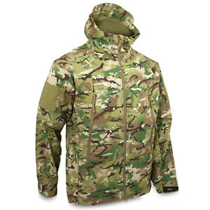 Sold by Devon outdoor and camping and kite centre Kombatuk Patriot Soft Shell Jacket