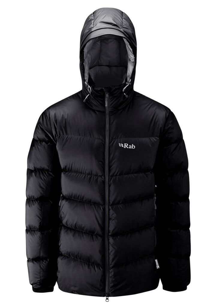 Sold by Devon outdoor and camping and kite centre Rab Mens Ascent Jacket