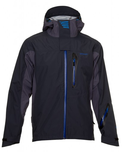 The Skogstad Mens Zack Jacket is Sold By Devon Outdoor and The Camping and Kite Centre.