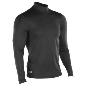Sold by Devon outdoor and camping and kite centre Under Armour Coldgear Mock Tactical