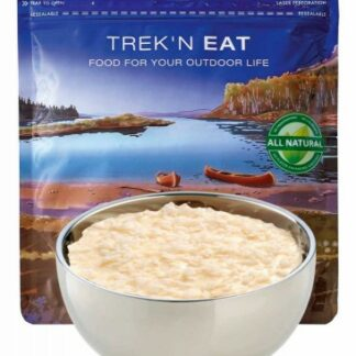 Trek 'N Eat Vanilla Rice Pudding