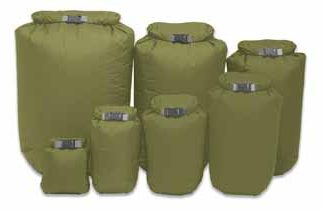 The Exped Drybag is Sold by Devon Outdoor and The Camping and Kite Centre.