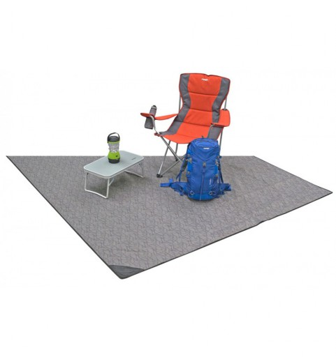 Sold by Devon outdoor and camping and kite centre Vango Universal Carpet 260 x 360cm