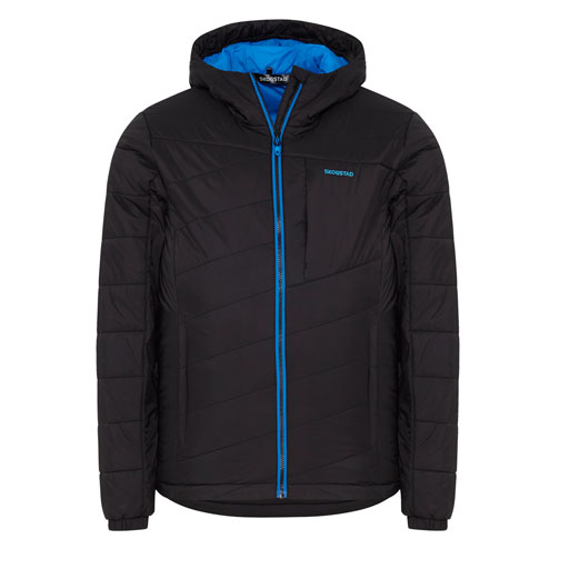 Sold by Devon outdoor and camping and kite centre Skogstad mens Kvasshornet PrimaLoft Jacket