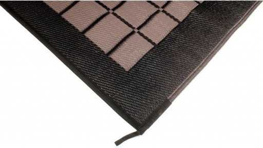 Sold by Devon outdoor and camping and kite centre Kampa Continental Cushioned Carpet Ace 300