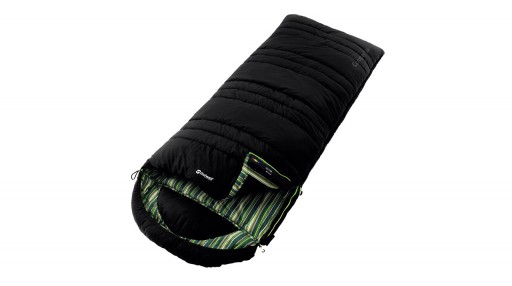 Sold by Devon outdoor and camping and kite centre Outwell Camper Lux Sleeping Bag