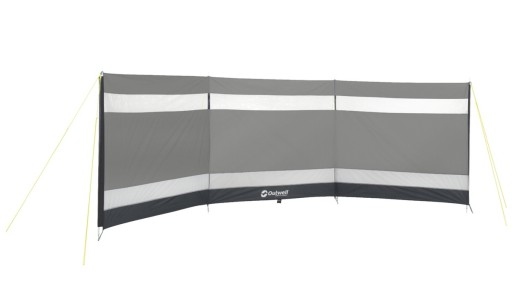 Sold by Devon outdoor and camping and kite centre Outwell Windscreen Grey
