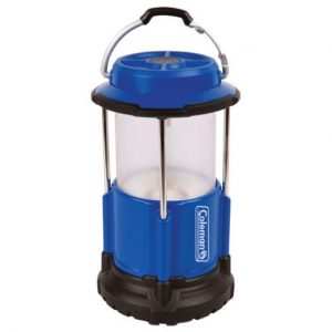 Coleman Battery Lock Pack Away 250 Lantern