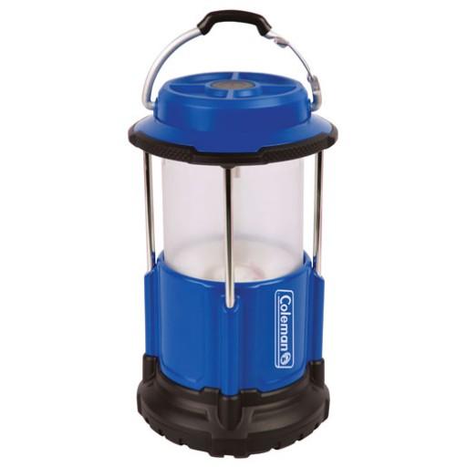 Coleman Battery Lock Pack Away 250 Lantern
