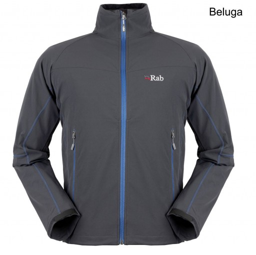 Sold by Devon outdoor and camping and kite centre Rab Mens Sawtooth Jacket