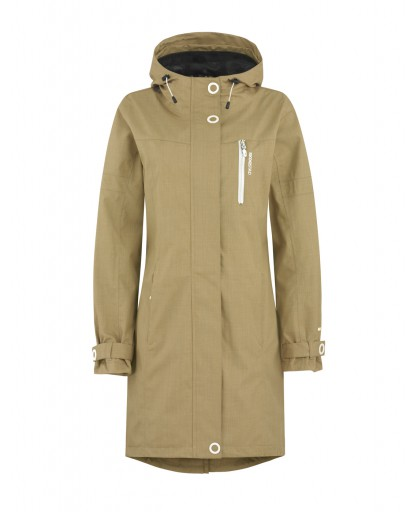 Sold by Devon outdoor and camping and kite centre Skogstad Ladies Bo jacket