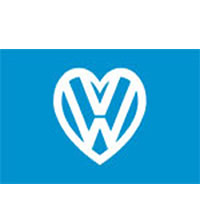Sold by Devon outdoor and camping and kite centre Spirit Of Air I Love My VW Flag