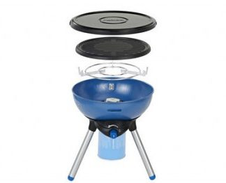 Sold by Devon outdoor and camping and kite centre Campingaz Party Grill 200 Stove
