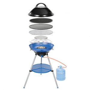Sold by Devon outdoor and camping and kite centre Campingaz Party Grill 600 Stove