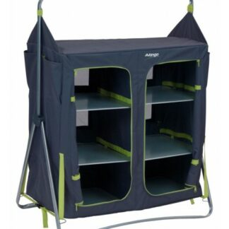 Sold by Devon outdoor and camping and kite centre Vango Mammoth Double Storage Unit