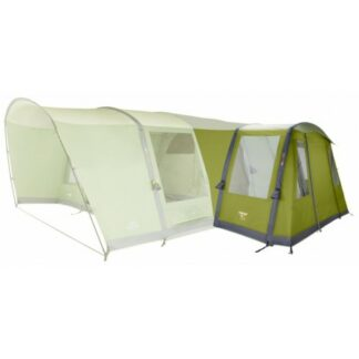 Sold by Devon outdoor and camping and kite centre Vango Airbeam Excel Side Awning Tall