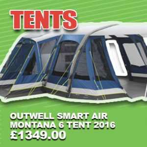 camping and kite centre Tents_April_2016