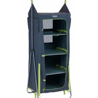 Sold by Devon outdoor and camping and kite centre Vango Mammoth Tall Storage Unit