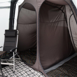 The Outdoor Revolution Quad Inner Tent is Sold by Devon Outdoor and The Camping and Kite Centre.
