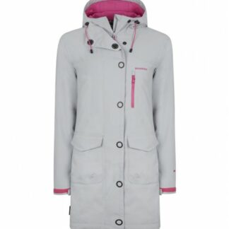 Sold by Devon outdoor and camping and kite centre Skogstad Ladies Breakulen Waterproof Coat