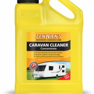 Fenwicks Caravan Cleaner Concentrate 1Ltr Fenwicks are a British company who have been producing some of the best cleaning products available today.